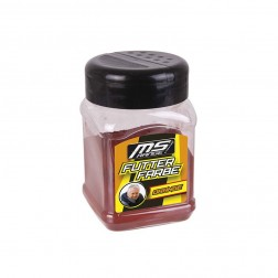 MS Range Futter Farbe 200 ml Czarny