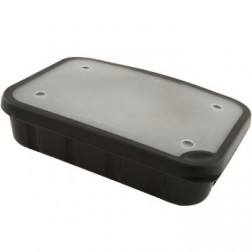 Fox Large Bait Box (Solid Lid)