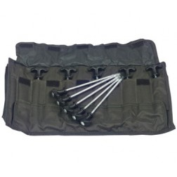 Anaconda Bivvy Pegs Small