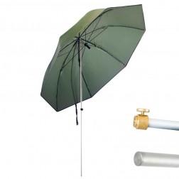Anaconda Solid Nubrolly parasol 305 cm