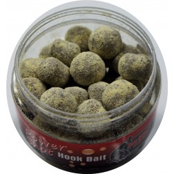 Bandit POWER SHOT HOOK BAITS Dumbels 16 mm EUPHORIA
