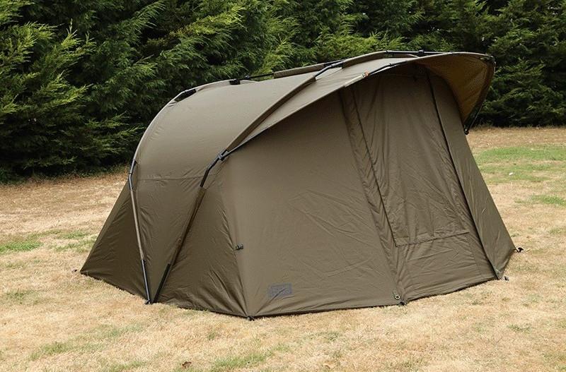 10 namiotów karpiowych na sezon 2019